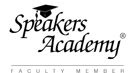 Speakers Academy Faculty Member